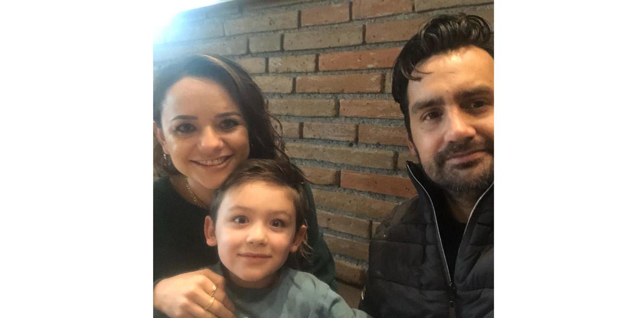 ¡Un año más de vida para Gaby! | El Imparcial de Oaxaca