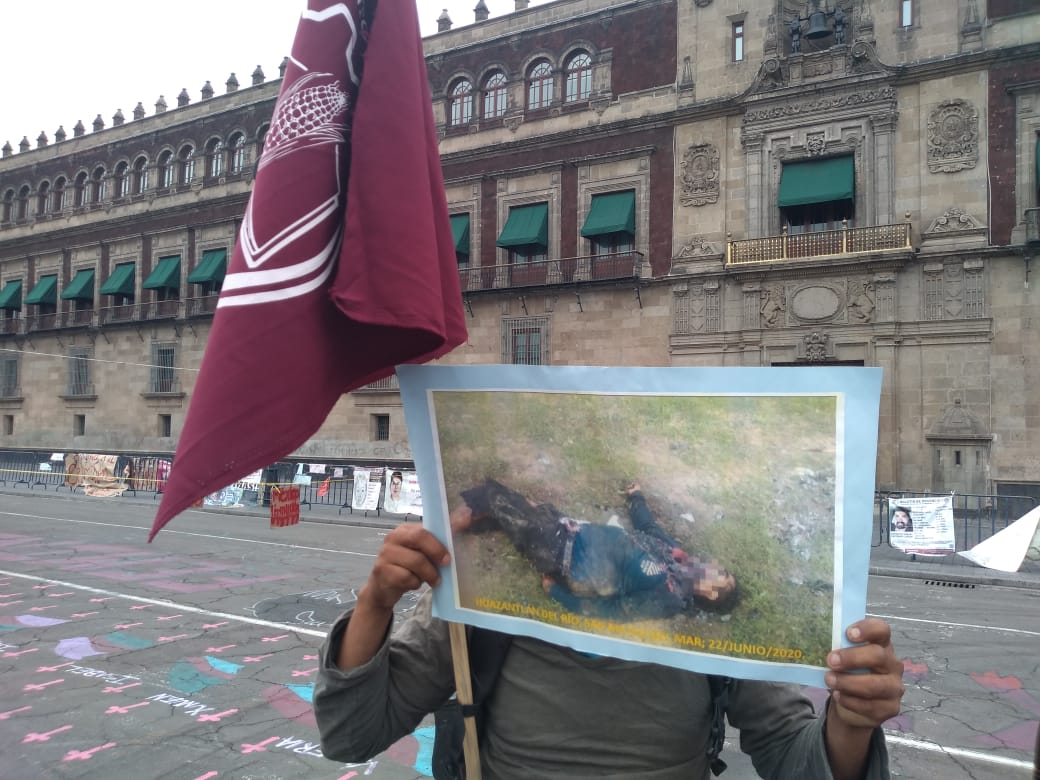 Gozan de plena libertad autores de la masacre | El Imparcial de Oaxaca