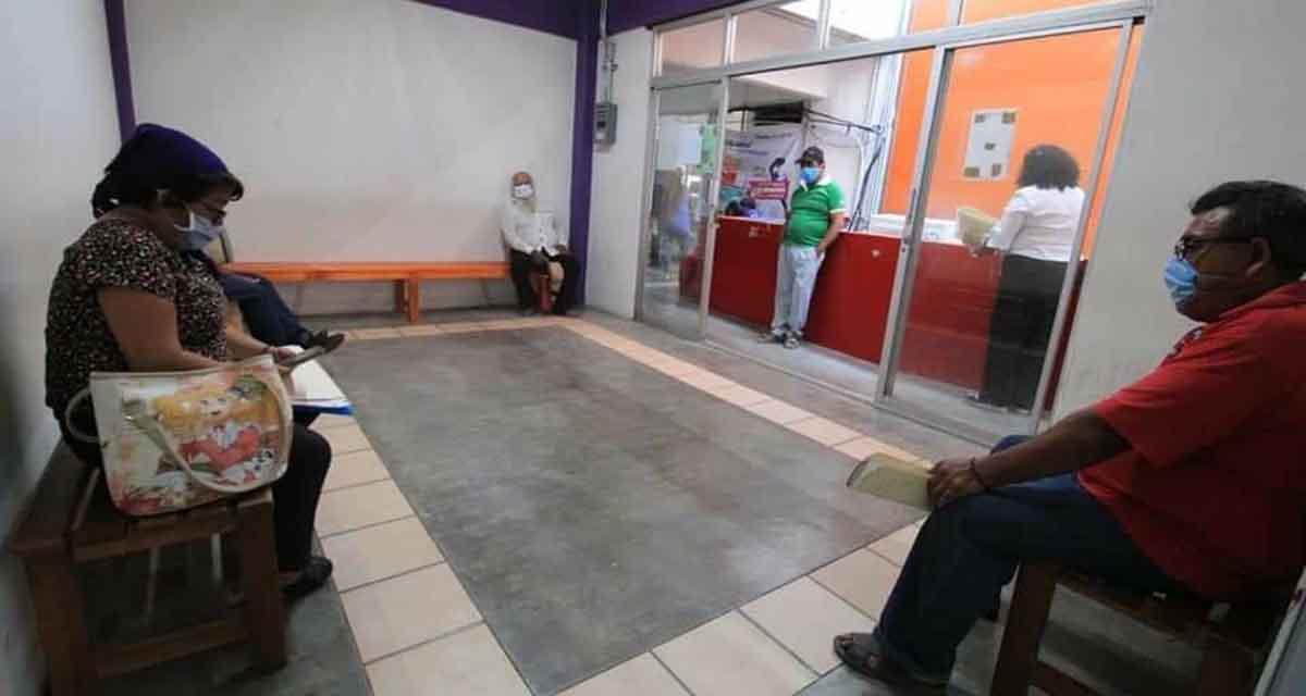 Denuncian altos cobros en Registro Civil de Juchitán | El Imparcial de Oaxaca