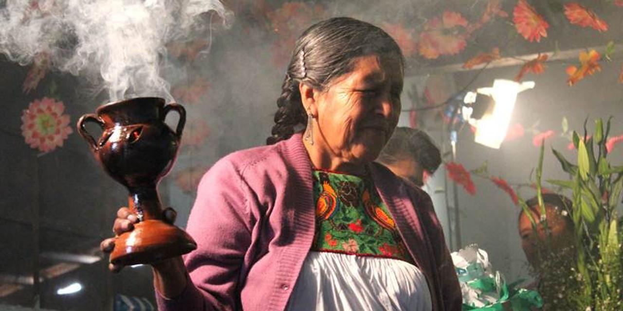 Anuncian 1er encuentro de medicina tradicional en Oaxaca   El Imparcial de Oaxaca