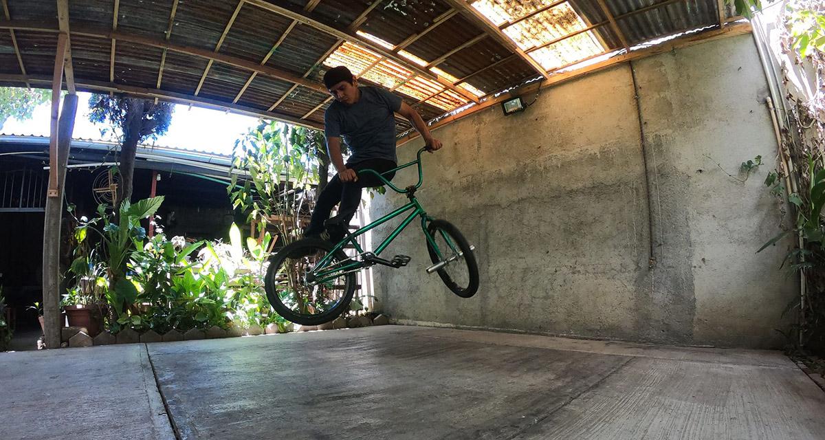Compite hoy oaxaqueño en final mundial de ciclismo BMX Freestyle FISE | El Imparcial de Oaxaca