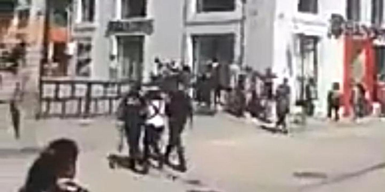 Arrestan a vendedora de chapulines en Miahuatlán   El Imparcial de Oaxaca
