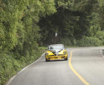 Carrera Panamericana se mantiene firme