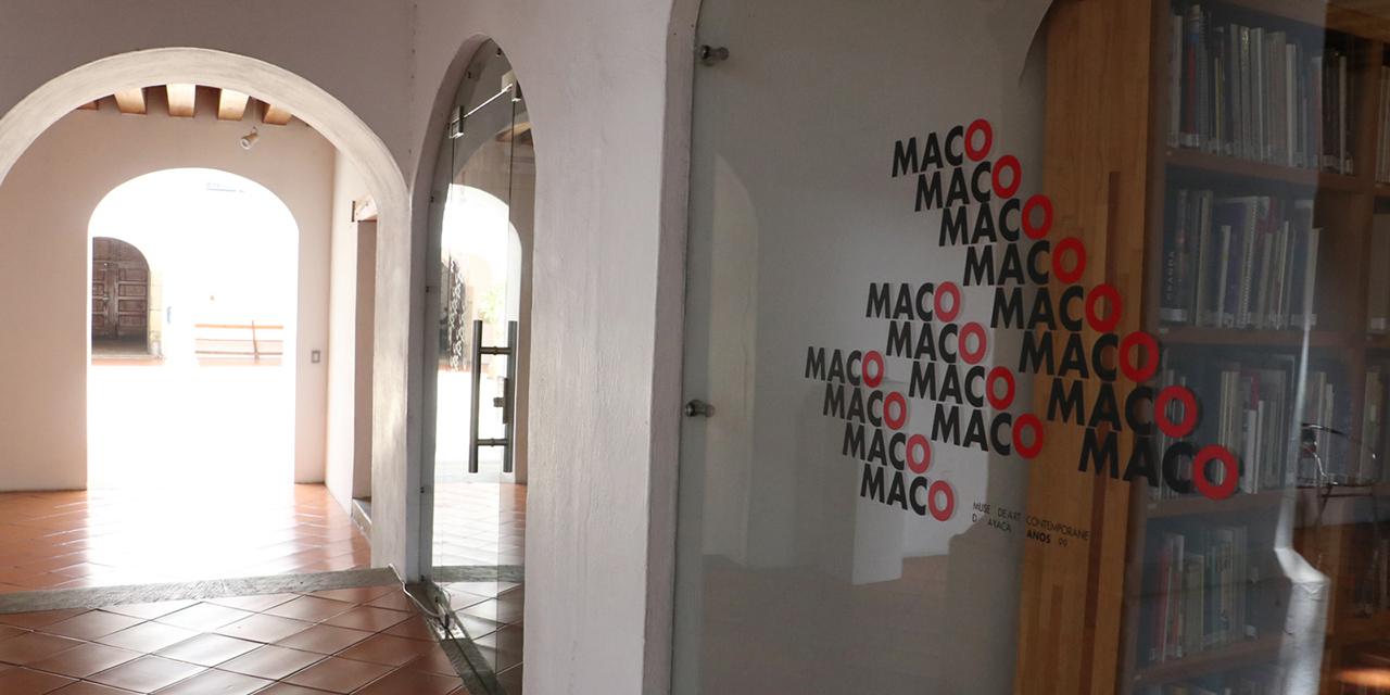 MACO reabrirá tras 5 meses de cuarentena | El Imparcial de Oaxaca