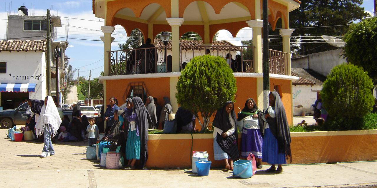 Didáctica ancestral | El Imparcial de Oaxaca