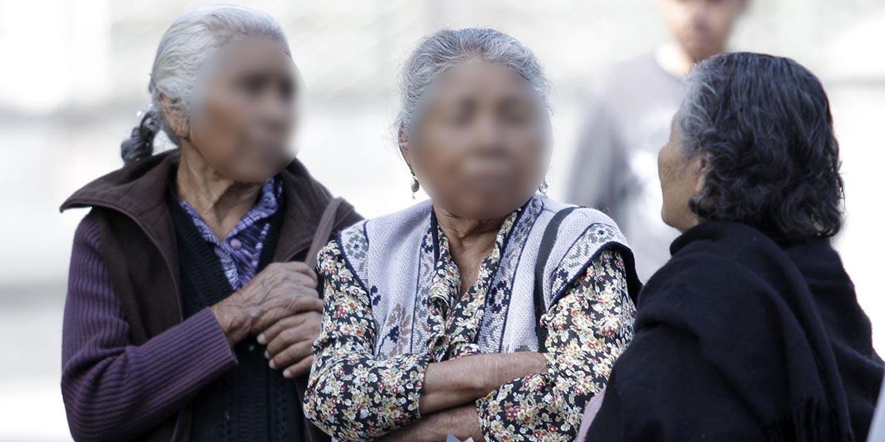 Avanza envejecimiento en la población mexicana | El Imparcial de Oaxaca