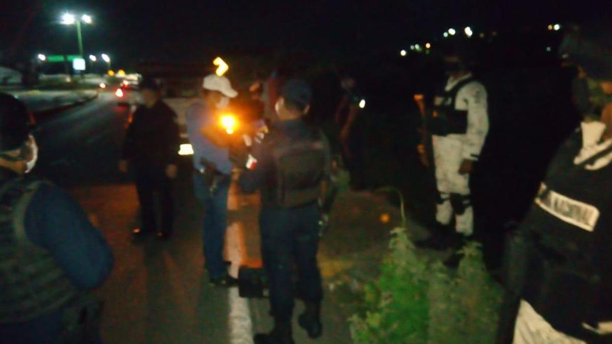 Descubren restos humanos en carretera a Tehuantepec   El Imparcial de Oaxaca