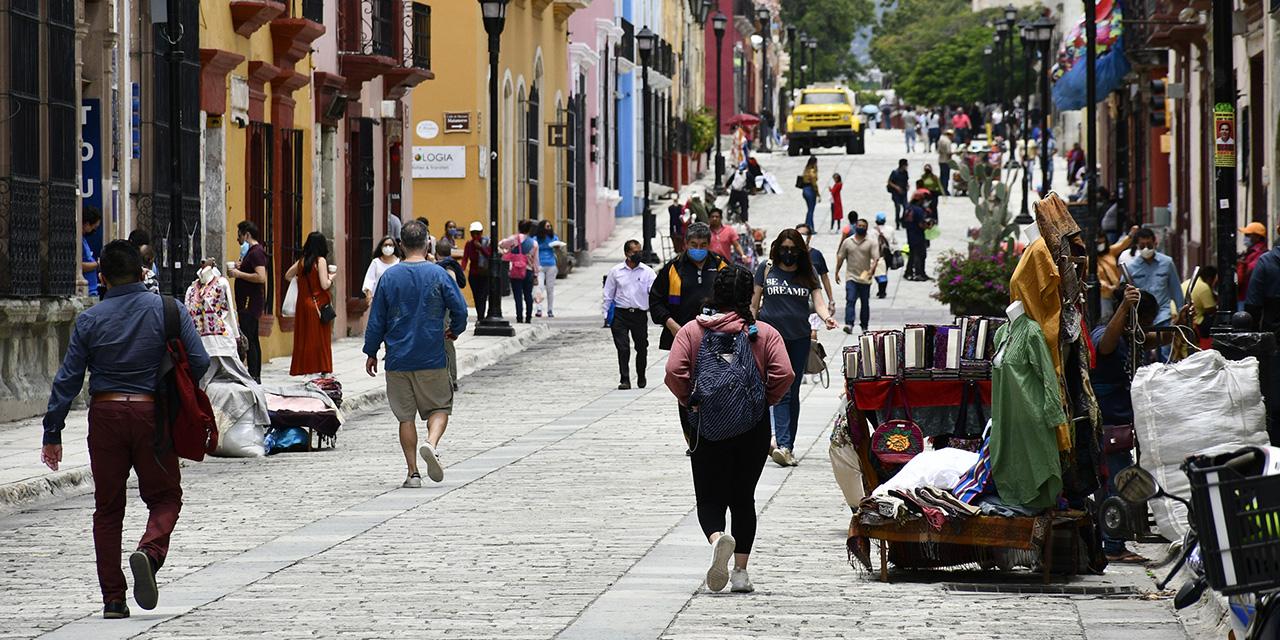 Sector turístico de Oaxaca agoniza por pandemia   El Imparcial de Oaxaca