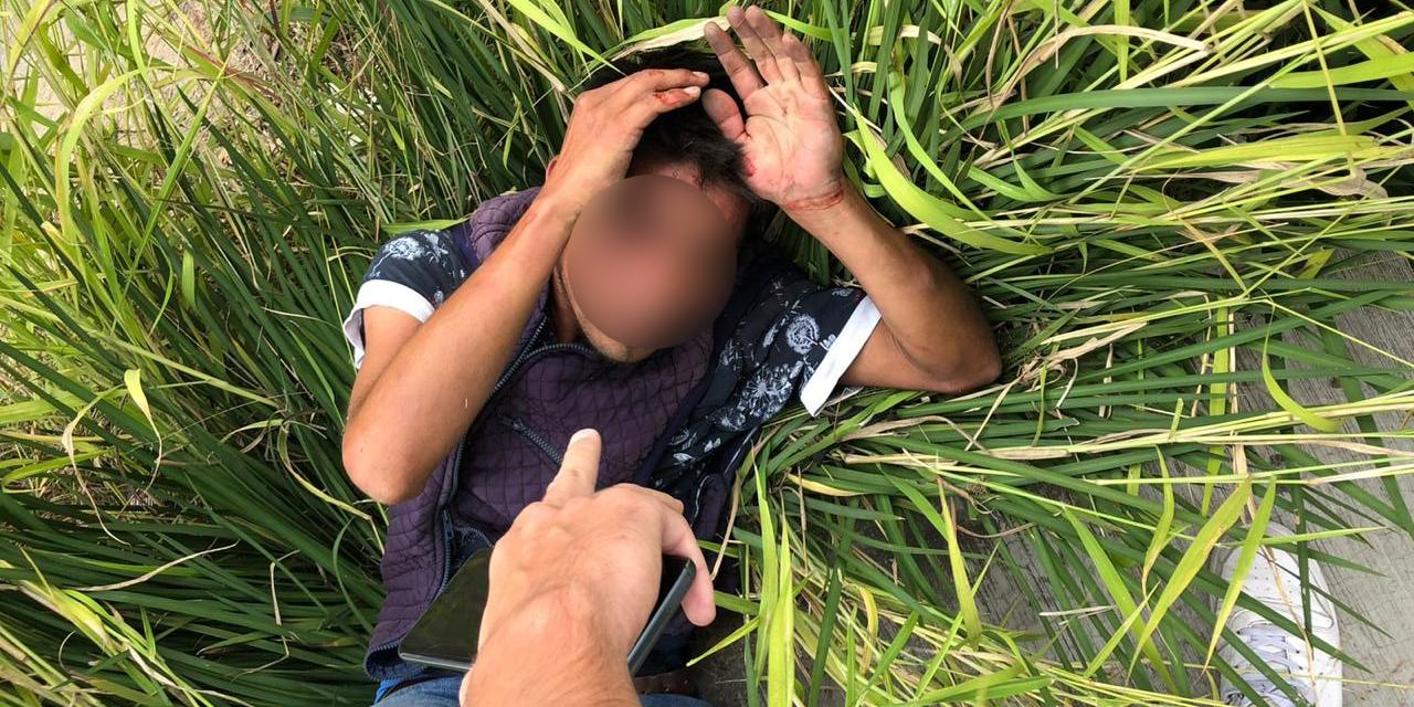 Dan golpiza a ladrón de gelatina en San Felipe del Agua | El Imparcial de Oaxaca