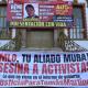 Con protesta, exigen a Fiscalía alto a la desaparición forzada en Oaxaca