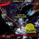 Remanentes de 'Nana' ocasionarán lluvias torrenciales en Oaxaca
