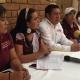 Presume Morena amplia participación en consulta contra expresidentes
