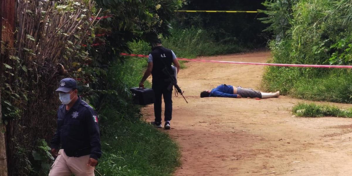 Matan a una persona en asalto en Cuilápam de Guerrero | El Imparcial de Oaxaca