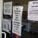 Comercios colocan avisos sobre la venta de productos con alto contenido de azúcares