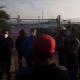 Pobladores de San José del Progreso bloquean accesos a minera Cuzcatlán