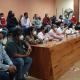 Sindicato de salud en Oaxaca anuncia movilizaciones