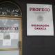 Por sanitización permanecen cerradas oficinas de la PROFECO