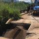 Lluvias dejan daños en la Cuenca y Valles Centrales