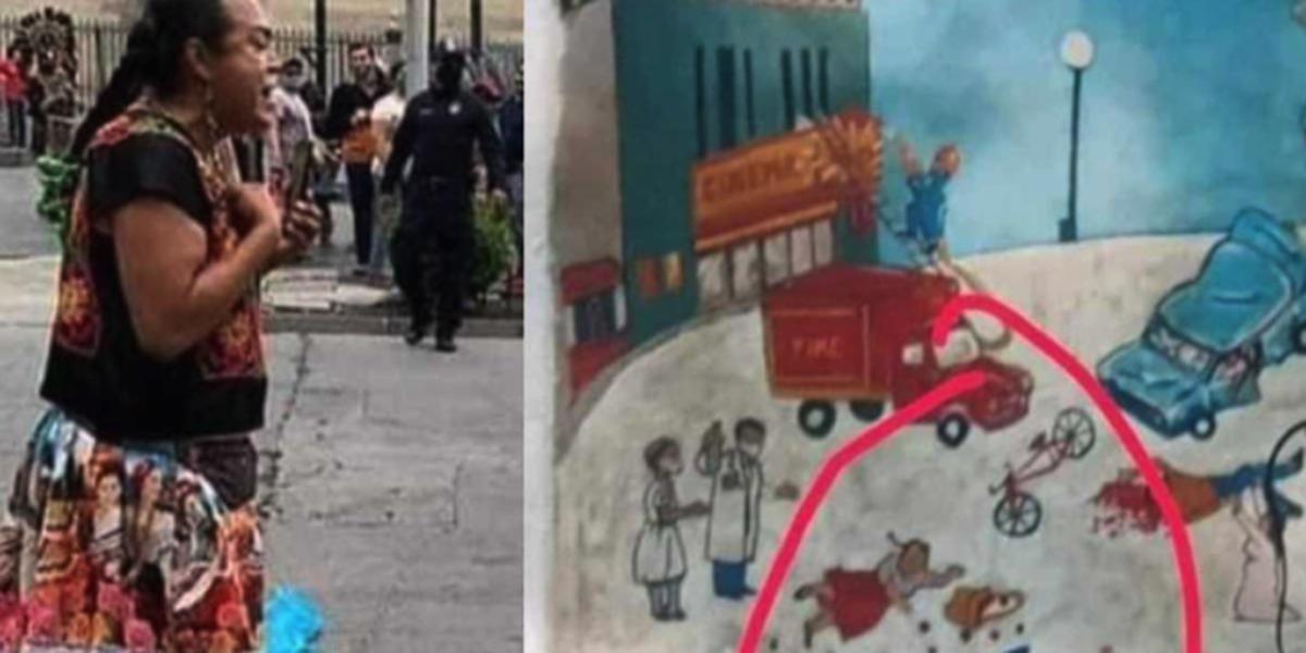 ¿Lady Tacos de Canasta apareció en el video de Lady Gaga? | El Imparcial de Oaxaca