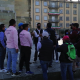 Prestadores de servicios turísticos son retirados de la Alameda de León