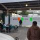 Continúa protesta en DICONSA