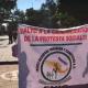 FNIC inicia marcha hacia el Zócalo de Oaxaca