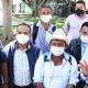 Pobladores de Jocotepec demanda ayuda tras lluvias intensas