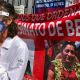 Se manifiestan en contra del aborto en Oaxaca