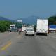 Sol Rojo realiza bloqueos en diversas carreteras de Oaxaca