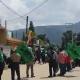 API extiende protestas en la capital