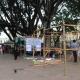 Plantones y ambulantes invaden el Zócalo
