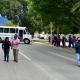 STEUABJO protesta para exigir pago de sueldos