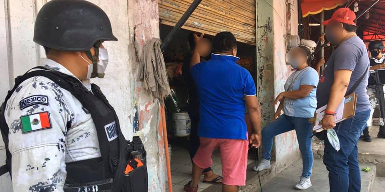 Bares y cantinas de Juchitán operan en clandestinidad | El Imparcial de Oaxaca