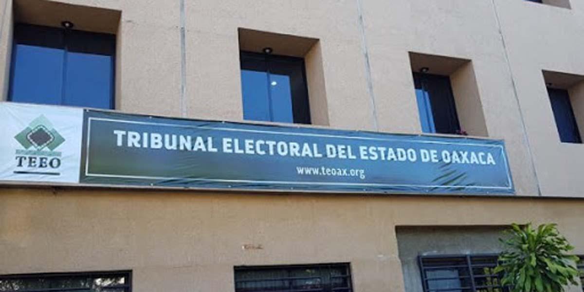 Regidora de Santa Lucía impugnará fallo del TEEO | El Imparcial de Oaxaca