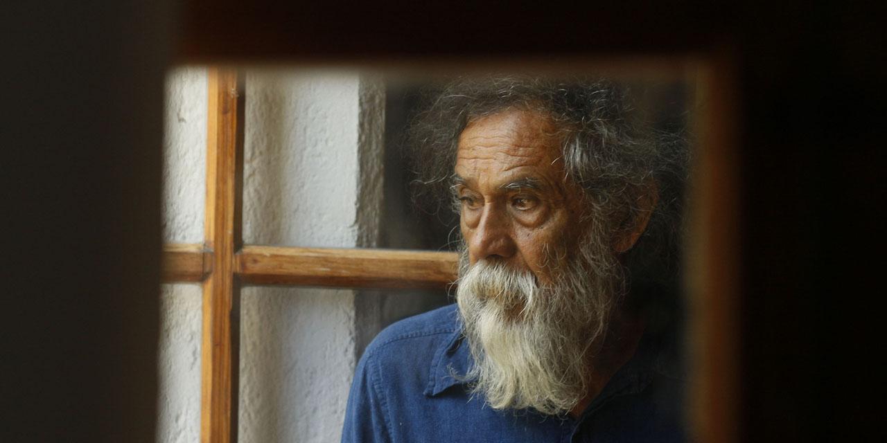 Francisco Toledo, a un año de su muerte   El Imparcial de Oaxaca