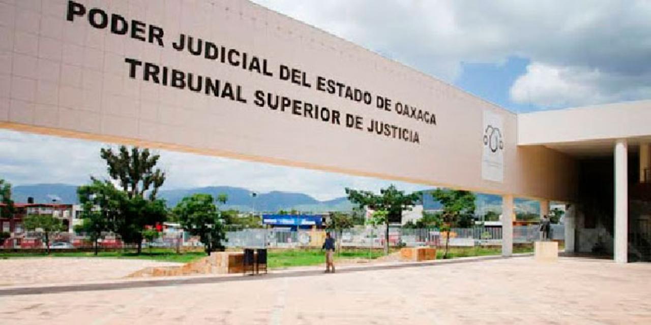 Piden reapertura gradual de las actividades del TSJ   El Imparcial de Oaxaca