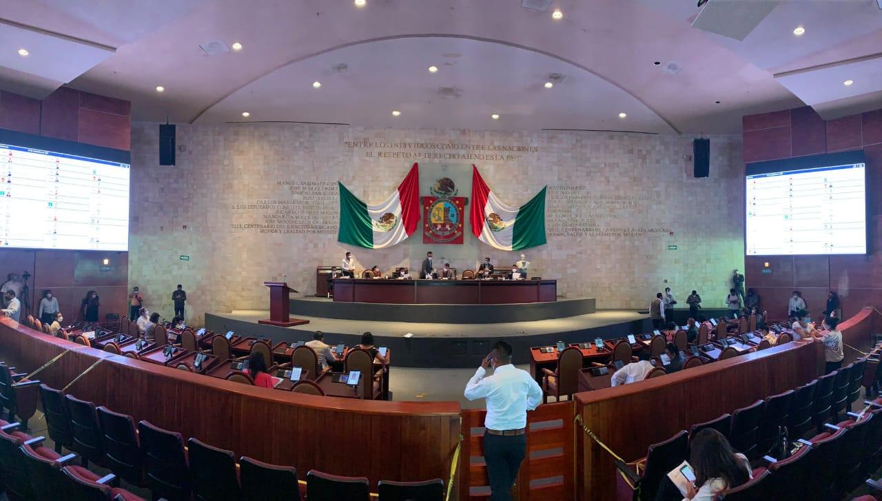 Diputados posponen comparecencia del fiscal de Oaxaca | El Imparcial de Oaxaca