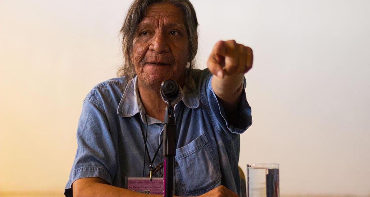 Antropólogo zapoteco asume rectoría de la Universidad Comunal de Oaxaca   El Imparcial de Oaxaca