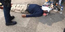 Muere hombre en terminal de autobuses ADO en Tuxtepec