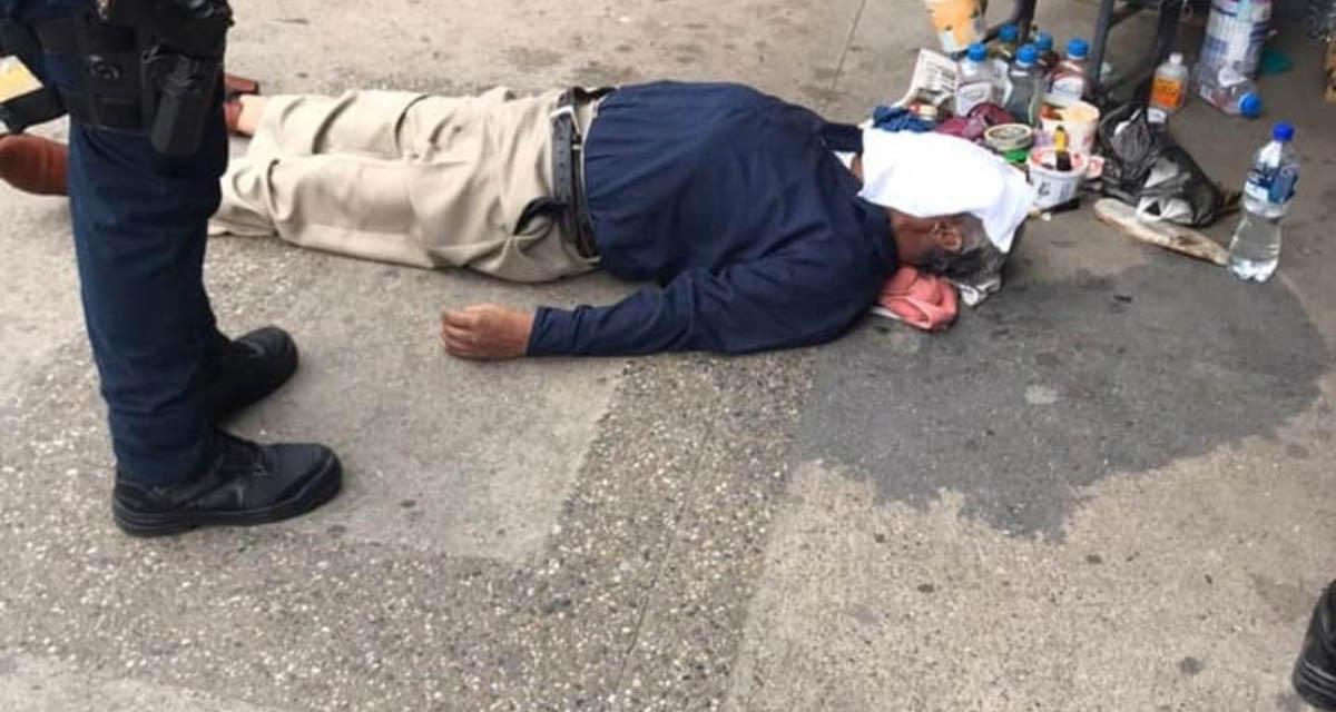 Muere hombre en terminal de autobuses ADO en Tuxtepec   El Imparcial de Oaxaca
