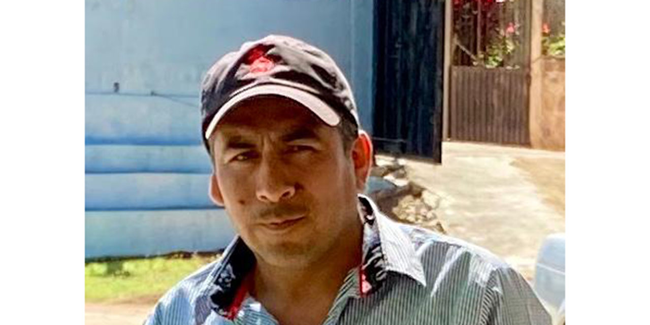 Le asestan escopetazo a agente municipal de Santa Catarina Tlaxila | El Imparcial de Oaxaca