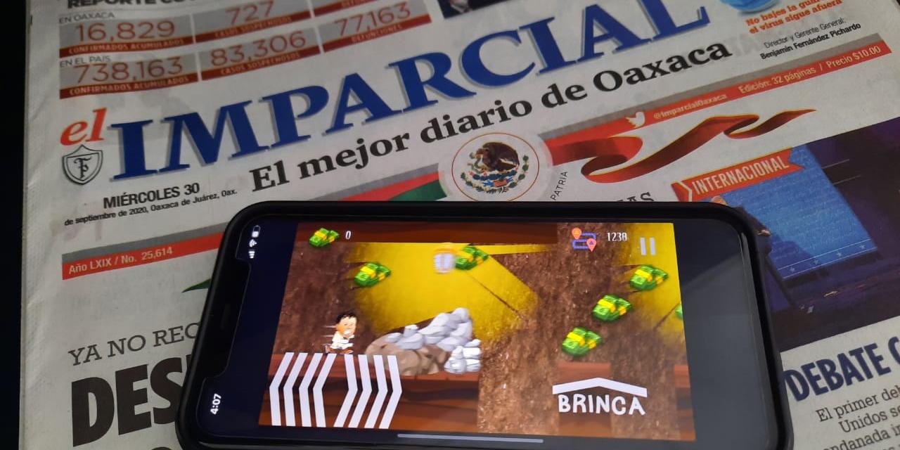 Jóvenes mexicanos crean 'Chapo The Game' para pagar sus estudios | El Imparcial de Oaxaca