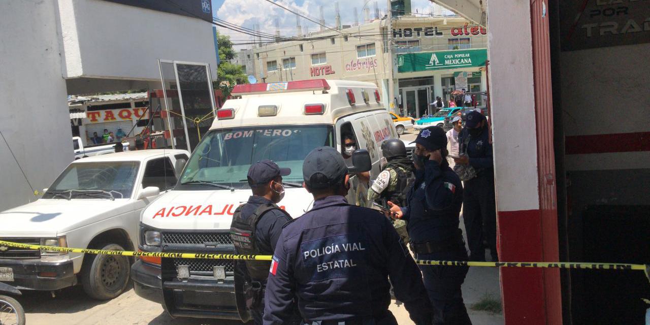Hallan a mujer muerta y en estado de descomposición en Pochutla | El Imparcial de Oaxaca