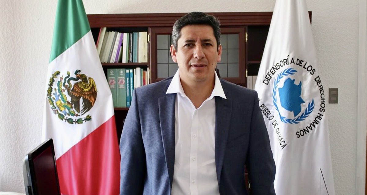 Abre DDHPO 65  expedientes por mala atención a víctimas de violencia durante cuarentena | El Imparcial de Oaxaca