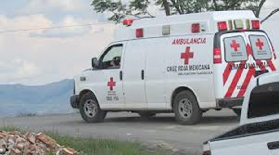MP lesionado tras accidente automovilístico | El Imparcial de Oaxaca