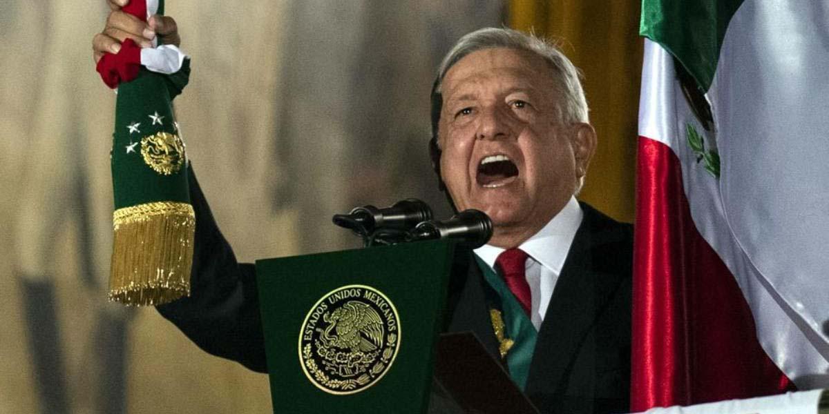 ¿Cómo será el Grito de Independencia este año? AMLO lo revela | El Imparcial de Oaxaca