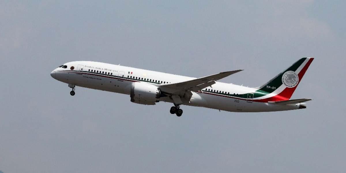 Ya hay un compromiso de compra para el avión presidencial, informa AMLO   El Imparcial de Oaxaca