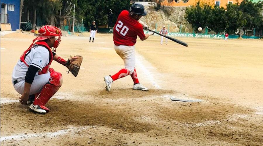 Reanudarán las actividades de la Liga Universitaria de Béisbol sólo con semáforo verde | El Imparcial de Oaxaca
