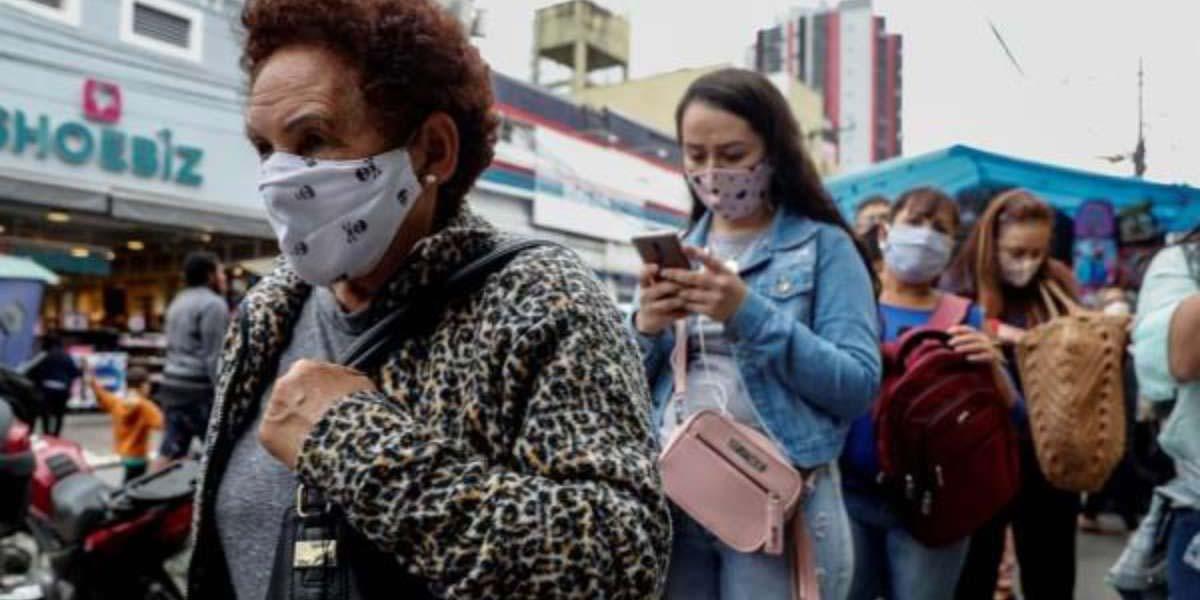 Mujer brasileña mantiene activo en su cuerpo el coronavirus por 5 meses | El Imparcial de Oaxaca