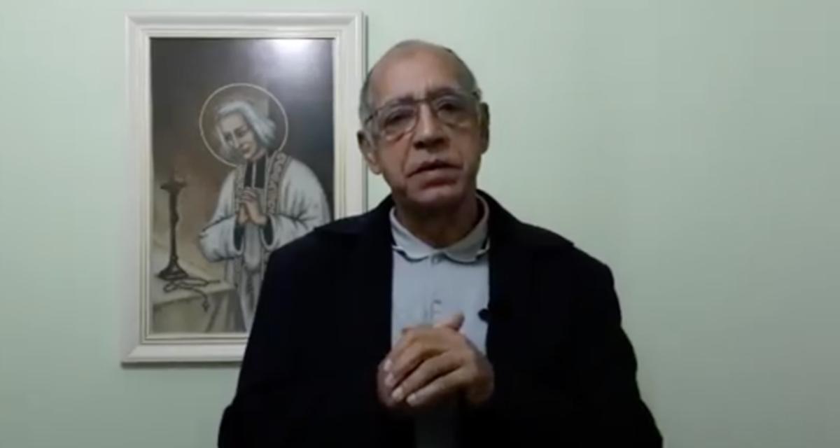 'Espero no haya vacuna para quienes no van a la iglesia', afirma sacerdote   El Imparcial de Oaxaca
